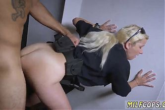 Athletic milf hd and redhead interracial They find his