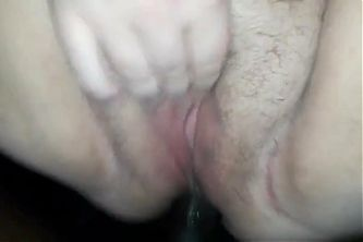 YoungEnglishBBW – BBC drilling my arse cumming all over my pussy
