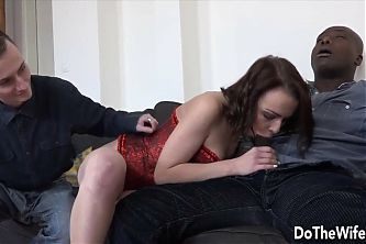 DoTheWife - Wives Devouring BBC With Cucks' Help – Compilation